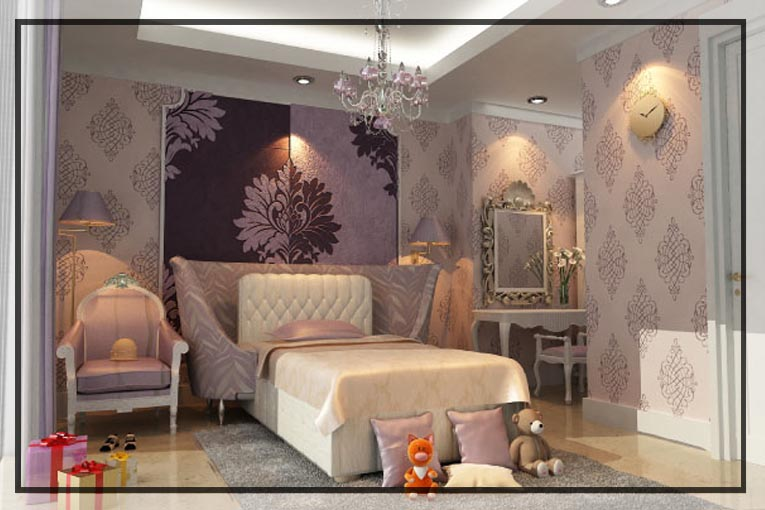karya design byzanthium ruang tidur12