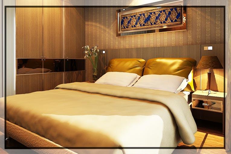karya design byzanthium ruang tidur14
