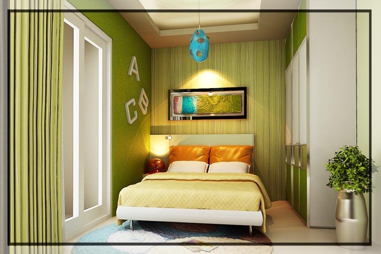 karya design byzanthium ruang tidur3