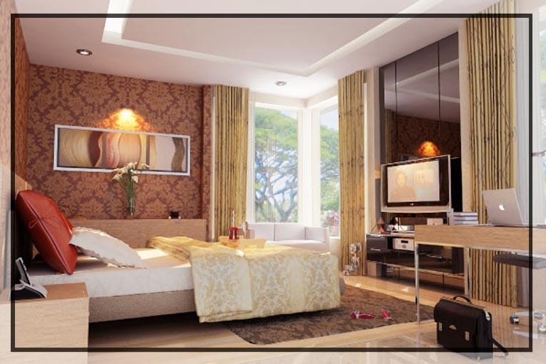 karya design byzanthium ruang tidur8
