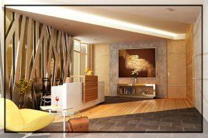 design office karya byzanthium kuchen
