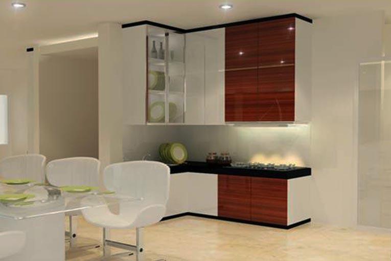 kitchen set murah tapi mewah