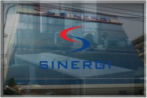 Pt Sinergi Gas and Oil Office